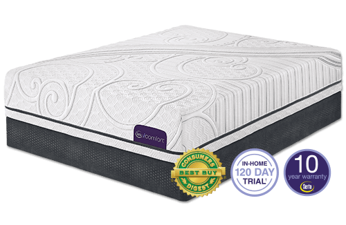 serta icomfort mcallen mattresses