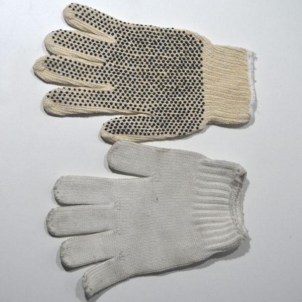 Luva Yeling Confecionada em Algodão e Polister. Ideal para proteção das  mãos. 8e3a4f0c96