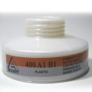Filtro Air San 400 A1B1 - Air Safety