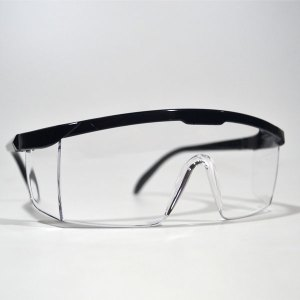 Óculos de segurança Kalypso, modelo Jaguar com lente incolor