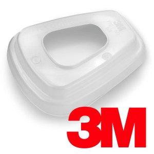 Utilizado para segurar o filtro de ar 5N11 no cartucho químico ou no assento 603.