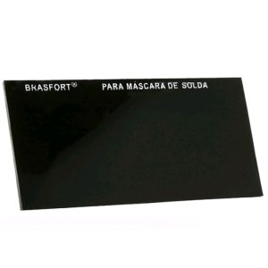 Lente retangular Brasfort - Tonalidade 12