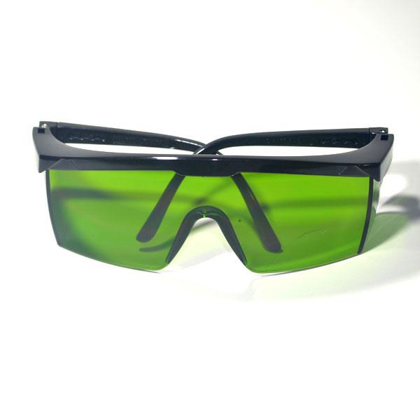 Óculos Rio de Janeiro Jaguar (Verde) Kalypso CA 10346 - MGtec ... eec3b4ed3c