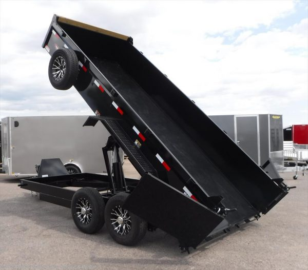 How To Choose The Right Dump Trailer