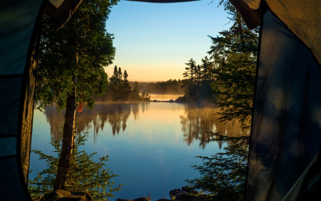 Top 5 Places to Camp in Minnesota