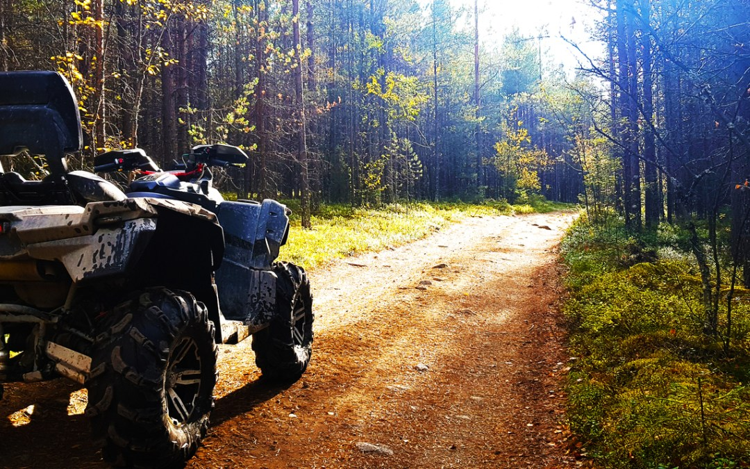 Best ATV Trails in Minnesota