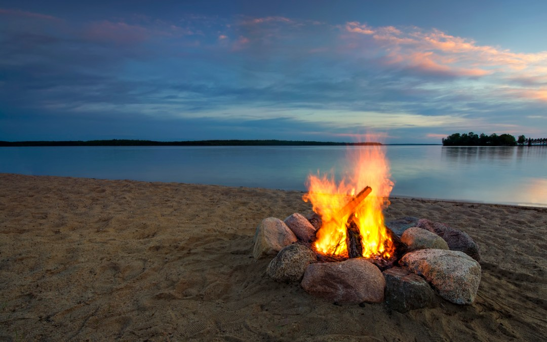 Minnesota's Top-Rated Campgrounds & Lodging