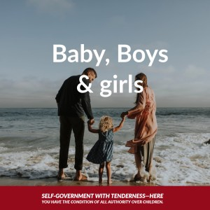 Toys, Boys & Girls