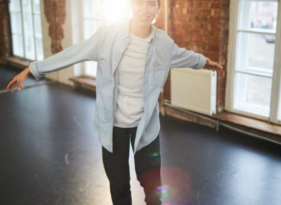 Spremberg Tanzt – Projektauftakt