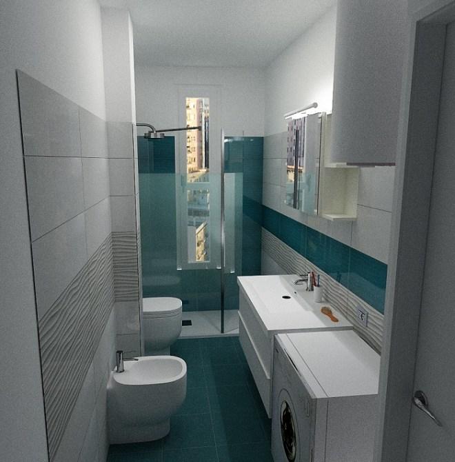 Mh-design Alberto Maccatrozzo Bagno Jesolo