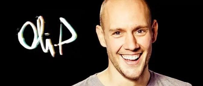Oli P Oliver Petszokat – DJ Sänger Entertainer