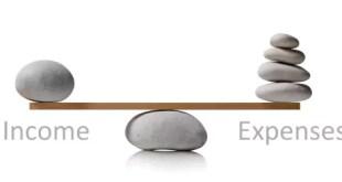 الموازنة والميزانية