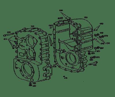 Marmon-Herrington Aftermarket Parts