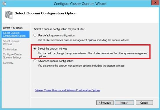 Quorum Disk Change_8
