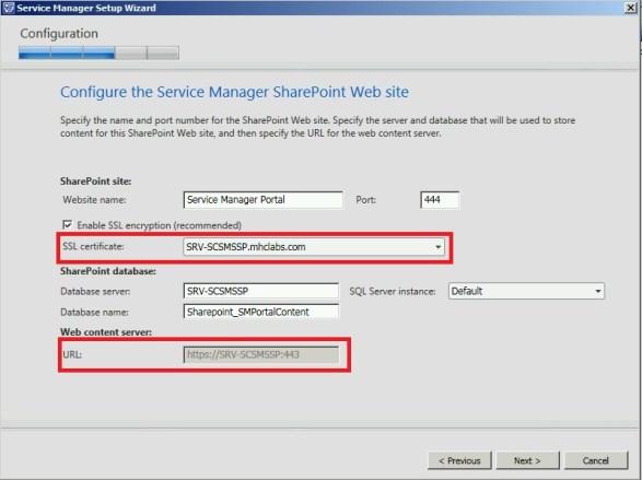 Service Manager Self-Service Portal Boş Ekran Problemi ve Çözümü_9