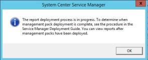 Service Manager 2012 R2 DataWarehose Kurulum ve Ayarlar_27