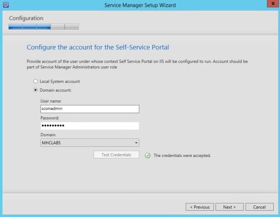 Service Manager 2012 R2 UR 8 Portal Kurulum_12