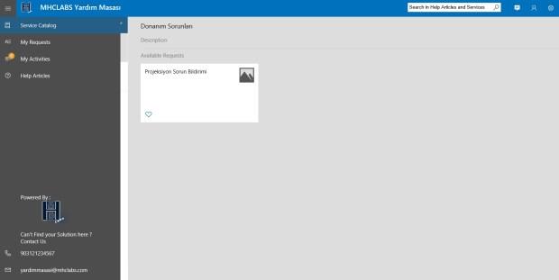 Service Manager 2012 R2 UR 8 Portal Kurulum_18