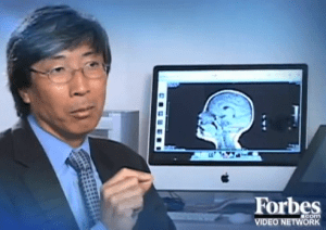 Dr. Patrick Soon-Shiong is featured in this 5:17 min video by Forbes