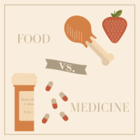 Food vs Medicine Thumb