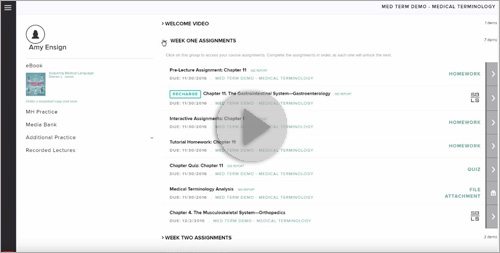 Excellence in Implementation Series Videos
