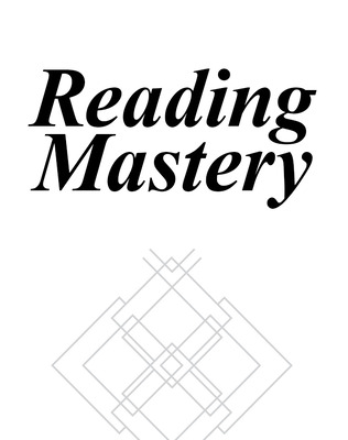 Reading Mastery Classics and Rainbow I Independent Readers