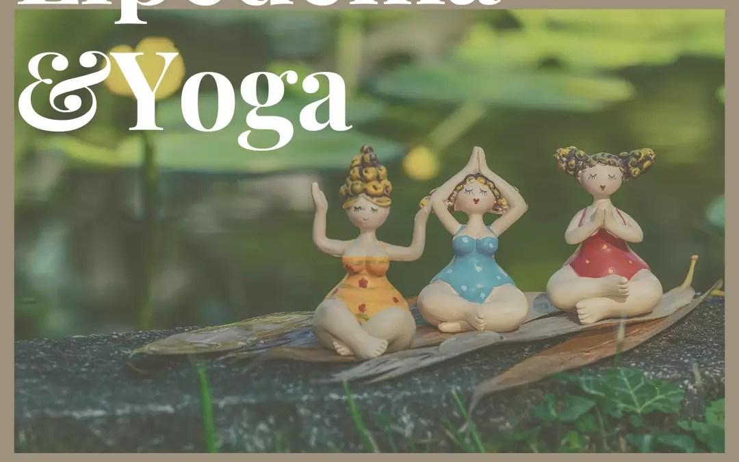 Lipedema e Yoga