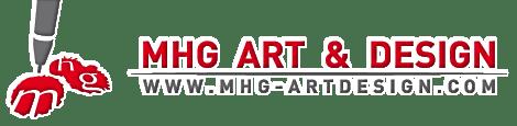 Release of MHG Art & Design