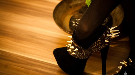 Edda loves Heels - featured