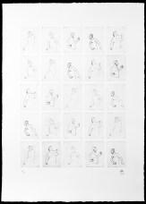 Dance. Art. Process. II