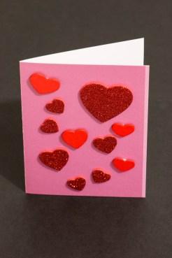Valentine Love (Limbic System)