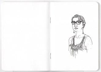 portraits 001 Katharina