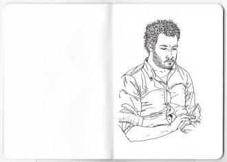 portraits 020 Paul