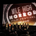 Attend the the MHHFF and get your Mile High Horror Film Festival tickets today!