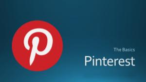 Pinterest Slideshow