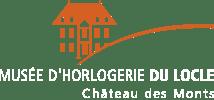 musée d'horlogerie du locle, logo