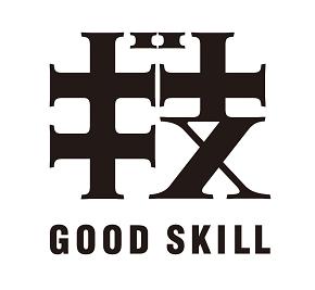 グッドスキルマークロゴ