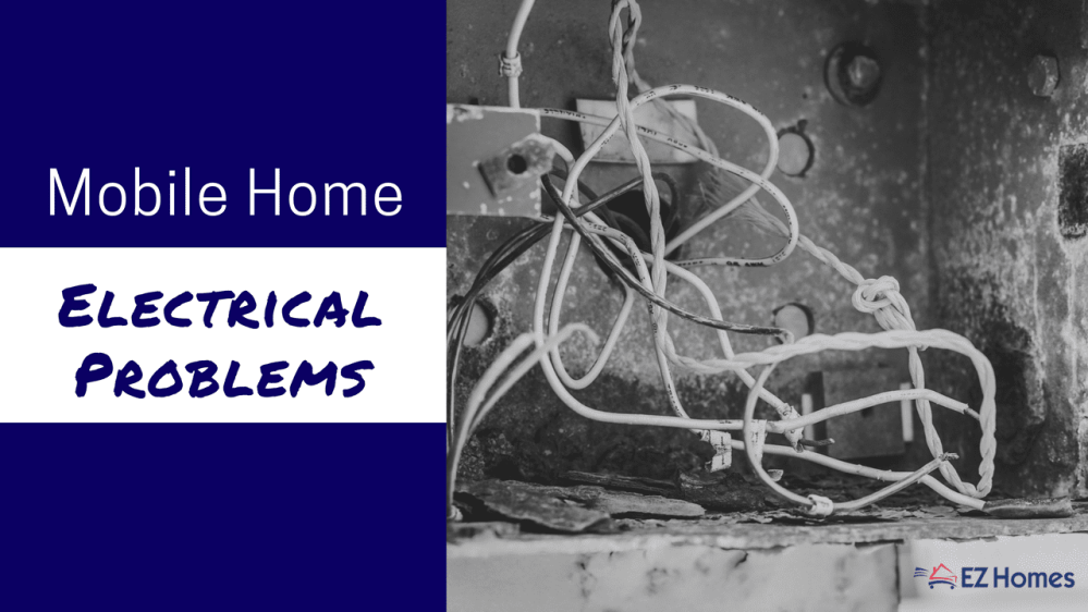 medium resolution of mobile home electrical problems feature image