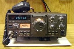 Kenwood TS-120S
