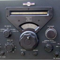 Collins KWS-1 Parts