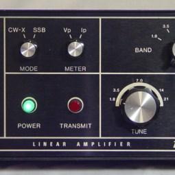 Dentron Amplifier Parts