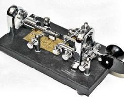 Vibroplex Original Key STANDARD