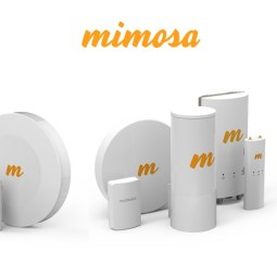 Mimosa Networks