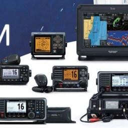 Icom Marine Radios