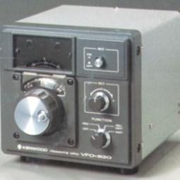 Kenwood VFO-820 Parts