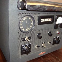 Collins SC-101 and Parts