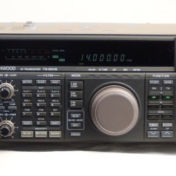 Kenwood TS-850S and Parts