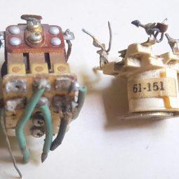 Drake TR4 Transceiver Special relay Lot