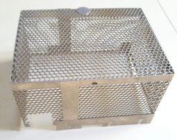 Drake TR4 Transceiver Protective final tube mesh