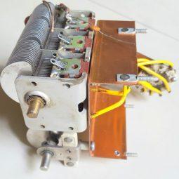Drake TR4 Transceiver Internal Variable part complete piece